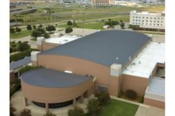 Waxahachie Civic Center