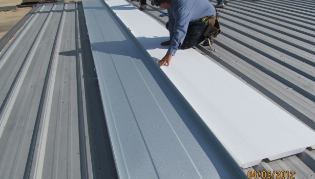 Roof Recovery New Metal Retrofit Systems Offer Innovative