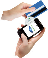 Mobile Payment Acceptance Terminals body