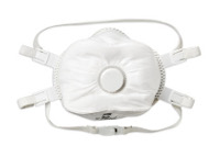 Particulate Respirators body