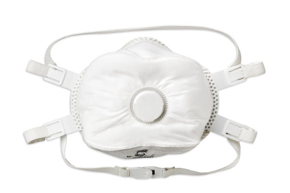 Particulate Respirators feature