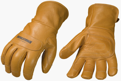 Utility Gloves feature