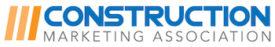 Construction Marketing Association logo