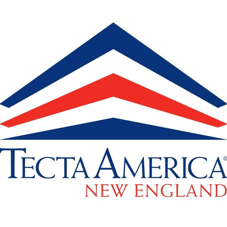Tecta America New England logo