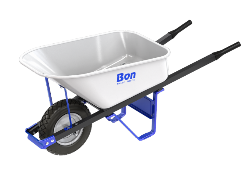 Bon Trade Tough Wheelbarrow