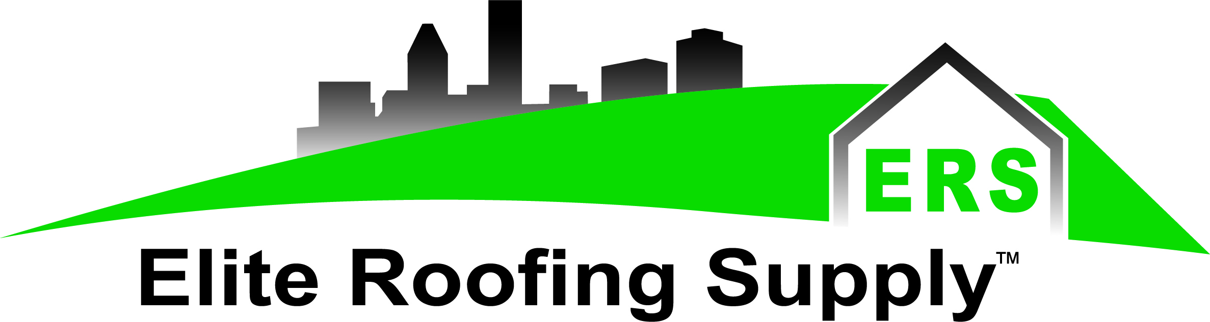 Elite Roofing Supply logo
