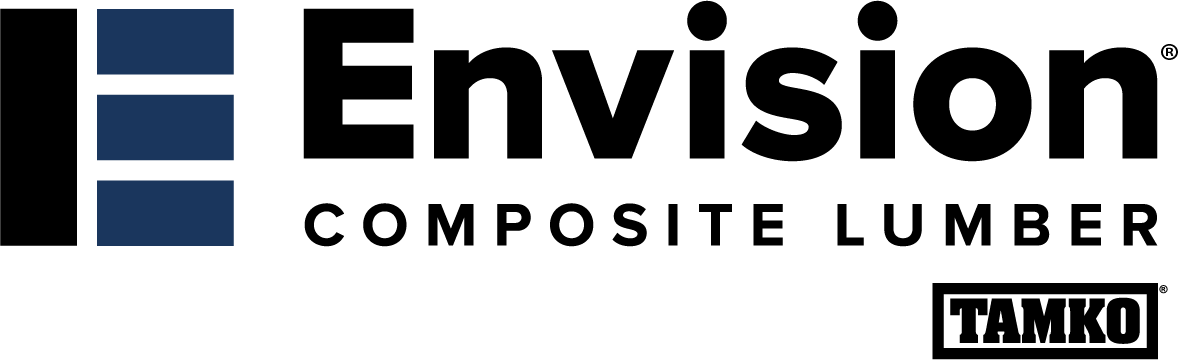 TAMKO - Envision logo