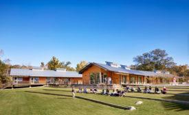 Petersen - Indian Springs School 1