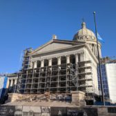 Oklahoma Capitol Project