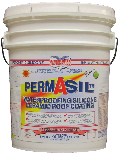Nationwide Protective Coating PermaSil