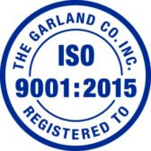 Garland ISO 2018