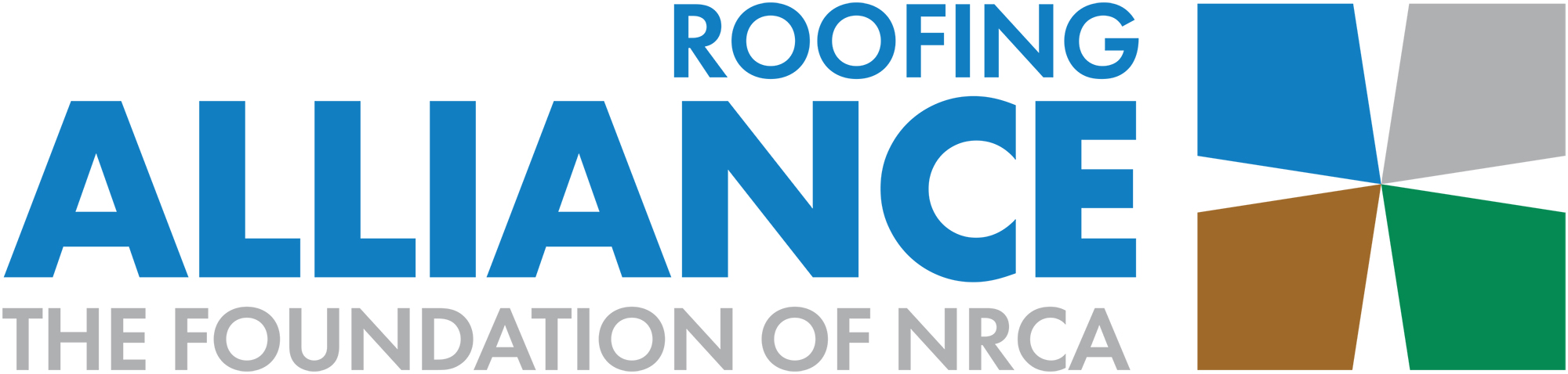 Roofing Alliance logo 2018