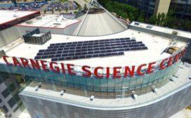 Scalo Solar Carnegie 1