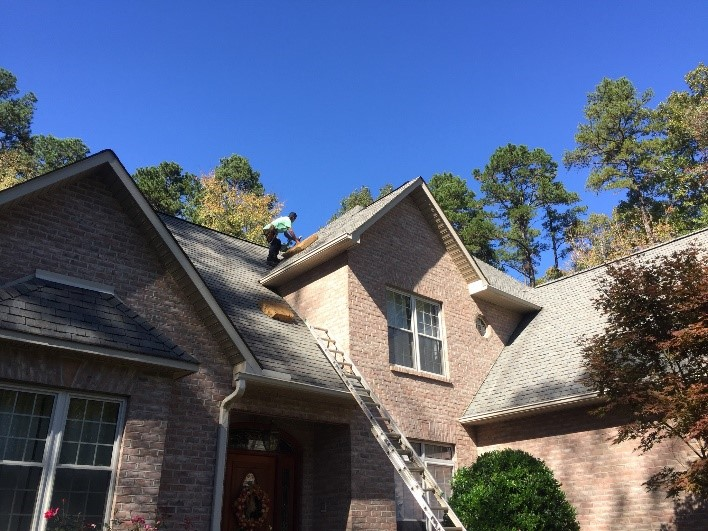 Siffords Roofing Expands in N.C.