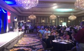WSRCA Davis Scholarship Ceremony 2018
