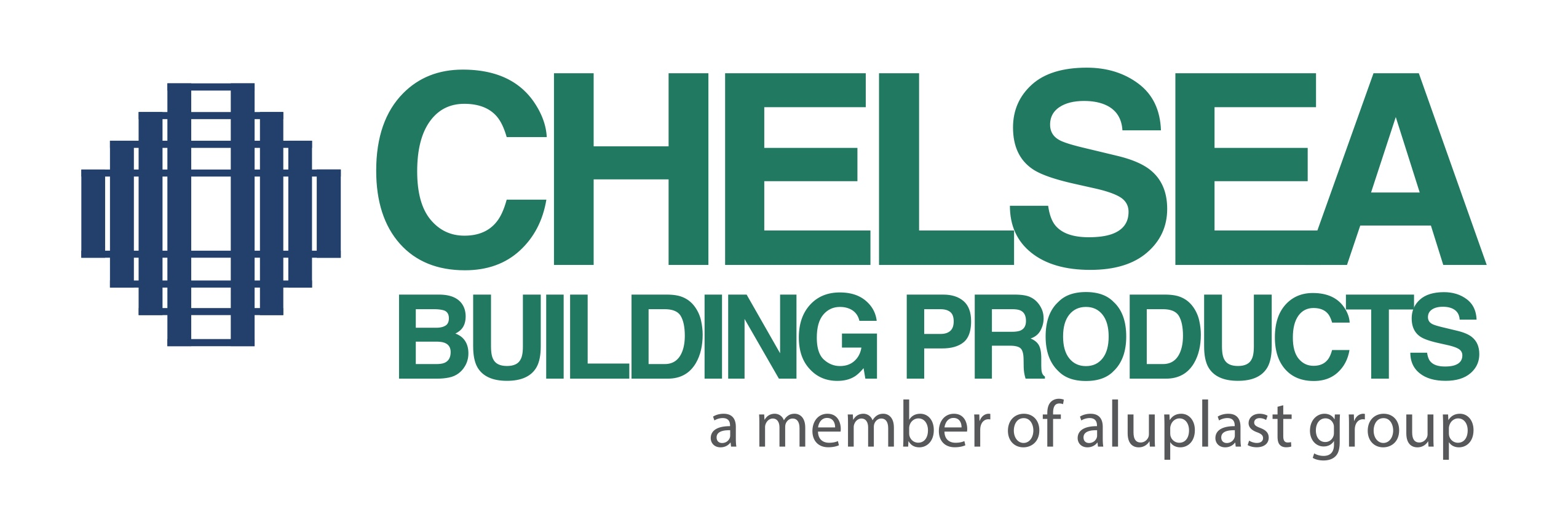 Chelsea Building Products logo