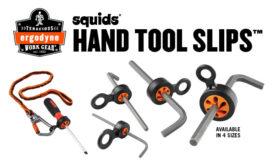 Ergodyne Squids Hand Tool Slips