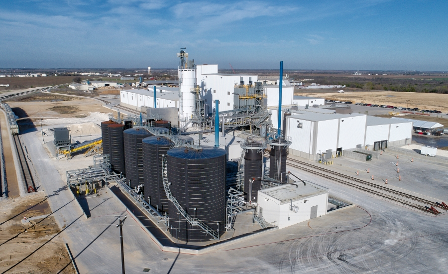 Iko Shingle Plant Opens Its Doors In Hillsboro 2018 04