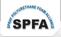 Spray Polyurethane Foam Alliance logo