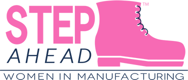 STEP Ahead Award logo