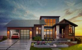 Tesla - Solar Roof