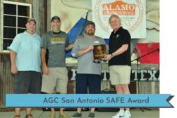 Chamberlin AEC Award