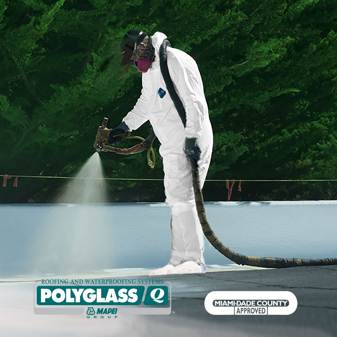 Polyglass PolyPUF Foam Systems