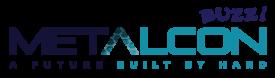 Metalcon 2018 logo