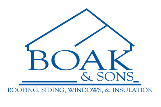 Boak and Sons logo