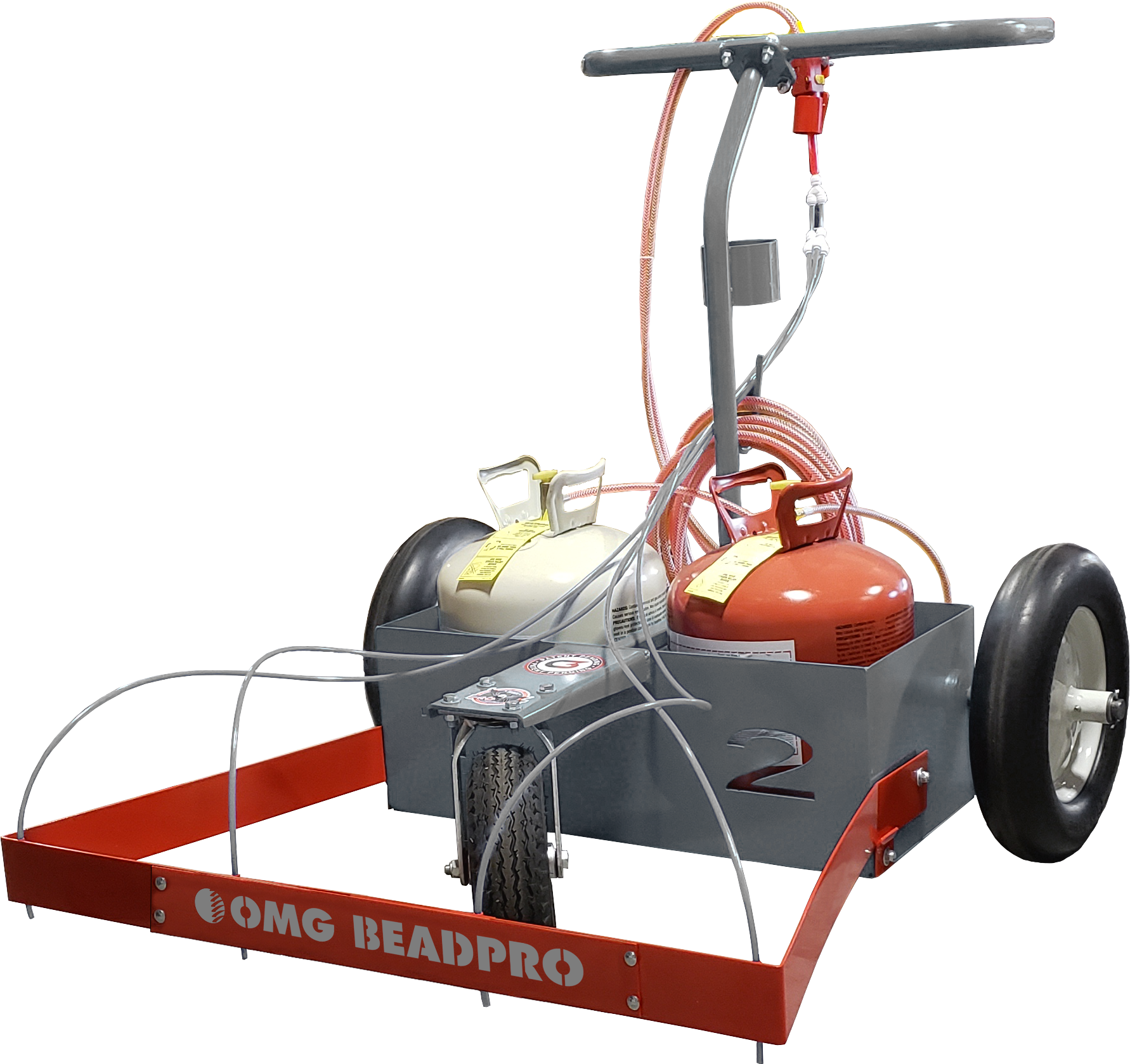 OMG BeadPro Cart Now Available
