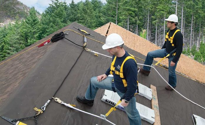 Survey Reveals Roofing Considered Toughest Contractor Job In The U S 2020 01 09 Roofing Contractor