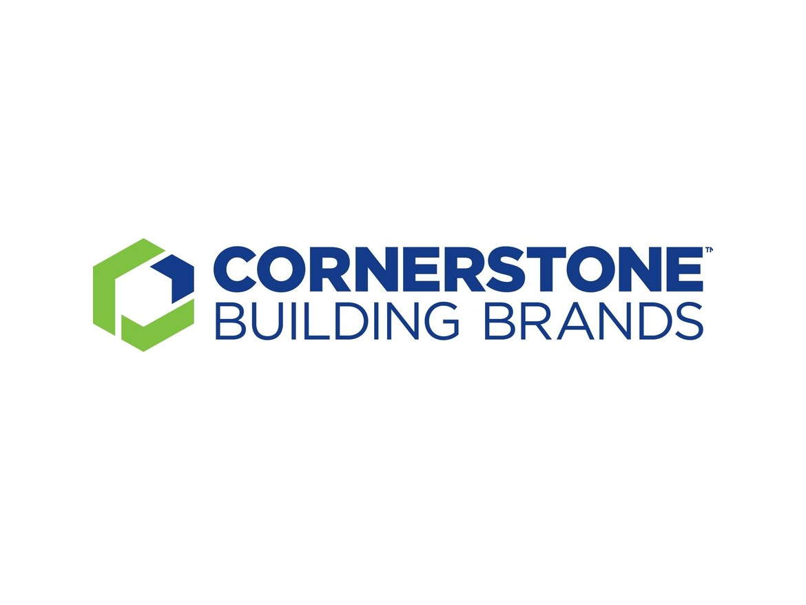Cornerstone Building Products logo