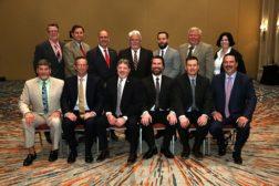 IIBEC Board 2019-20
