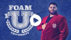 Foam University