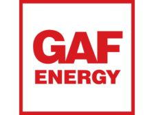 GAF Energy logo
