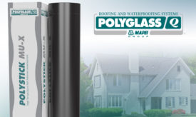 Polyglass Polystick