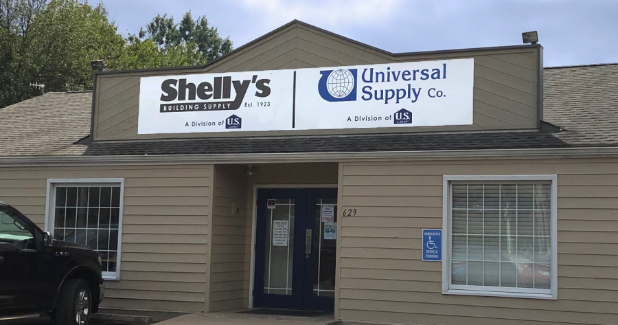 Universal-shelly-roofing