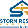 Storm Restoration Contractor Summit logo