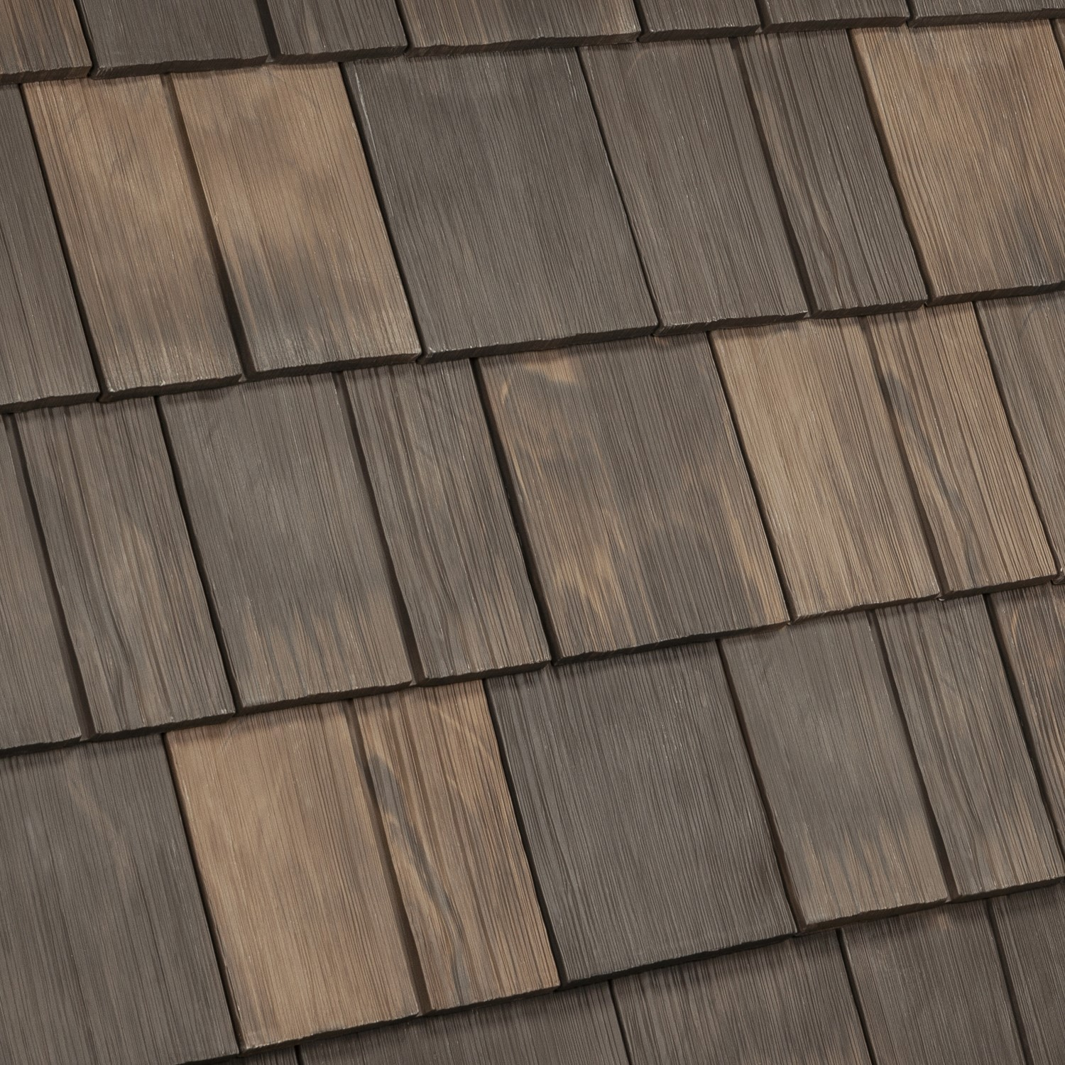 DaVinci Roofscapes Introduces DaVinci Select Shake Roofing