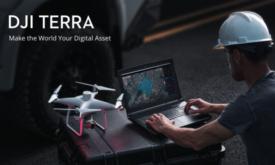 DJI Terra Software