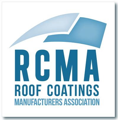 Roof Coatings Manufacturers Association logo