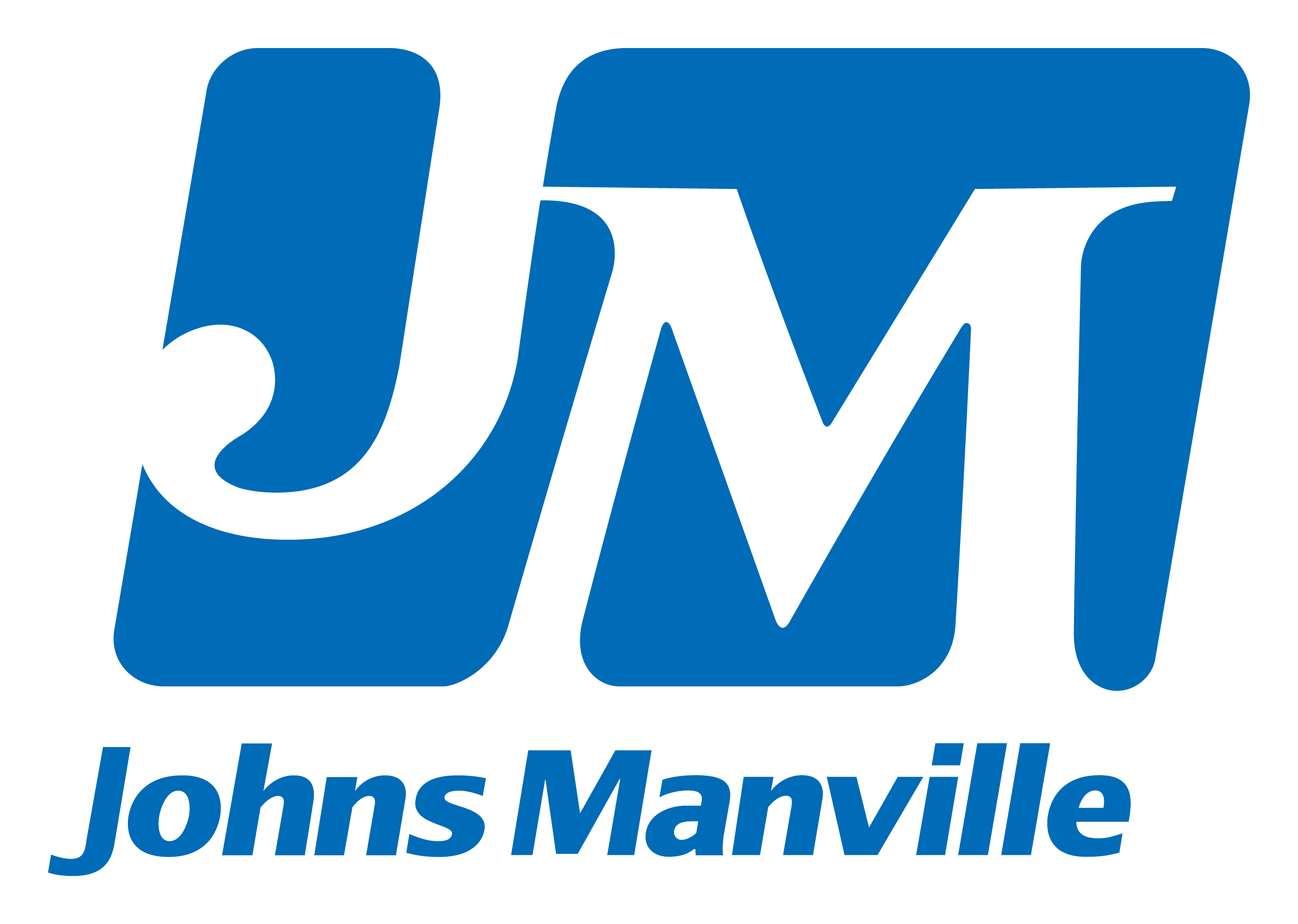 Johns Manville logo big