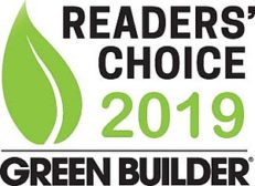 Green Media Readers Choice Logo