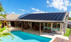 Baker Energy Solar