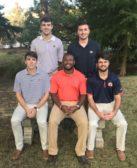 Roofing Alliance Student Comp 2019 - Auburn