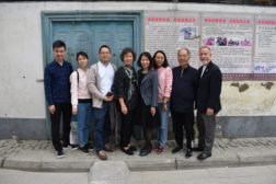 Damatos in China 2