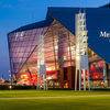 Mercedes-Benz Stadium 1