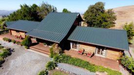 MRA Winner - Wedge Roofing