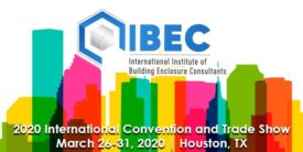 2020 IIBEC Convention and Trade Show