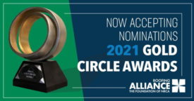 Roofing Alliance 2021 2021 Gold Circle